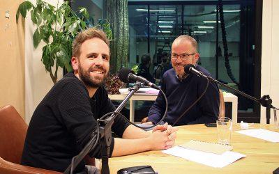 Podcast: zelfsturende teams of projectmanagement?