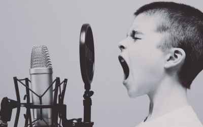 Podlab XL: een opleidingstraject tot podcaster