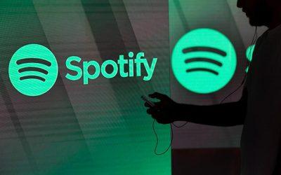Blog: Spotify wordt een belangrijke podcastspeler