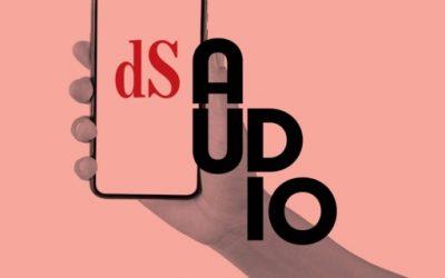 Een nieuwe host voor dsAudio